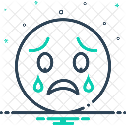 Dissapoint Icon