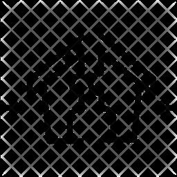 Dissolution Icon