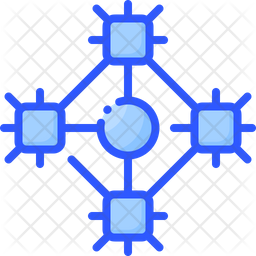 Distributed Icon