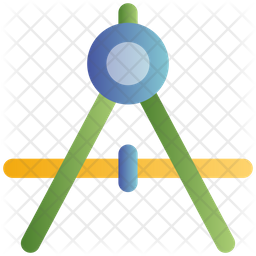 Divider Gradient Icon