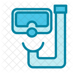 Diving googles Icon