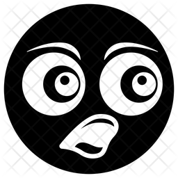 Dizzy Face Icon