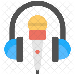 DJ Concept Icon
