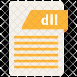 Dll file Icon