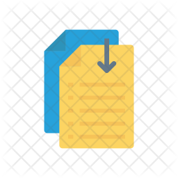 Doc pages Icon