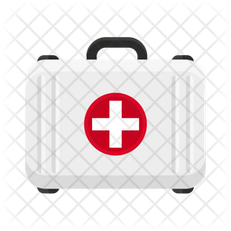 Doctor Kit Icon