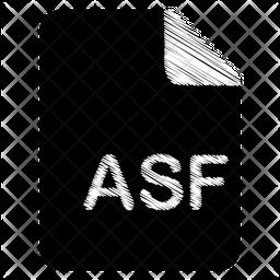 Document Glyph Icon