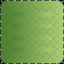 Document Gradient Icon