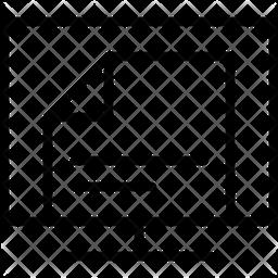 Document Line Icon