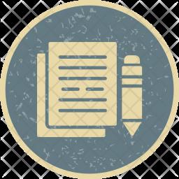 Documentation Icon