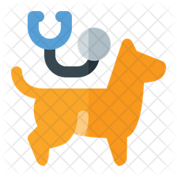 Dog Health Icon