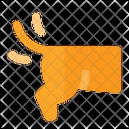 Dog Tail Icon