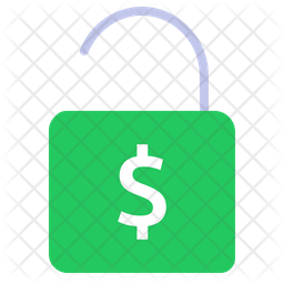 Dollar Icon Of Flat Style Available In Svg Png Eps Ai Icon Fonts