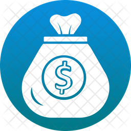Dollar Sack Icon