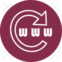 Domain, Authority, Sitemap-generator, Website-hit-counter Icon