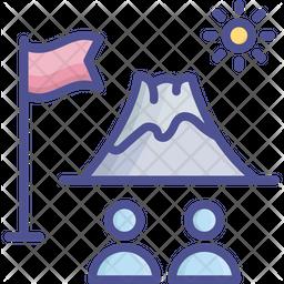 Domestic Icon