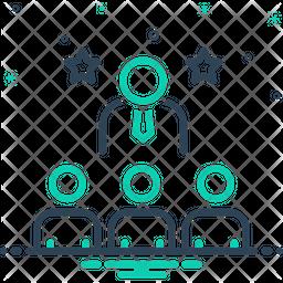Dominant Icon