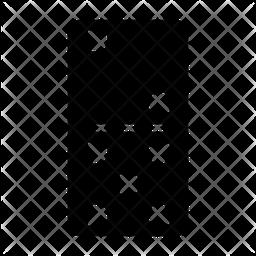 Domino Icon