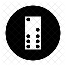 Dominoes Icon