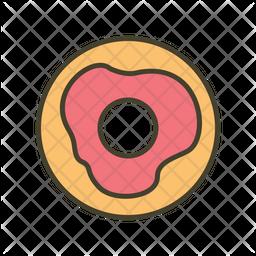 Donnut Icon