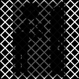 Door access Icon