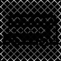Double Decker Icon