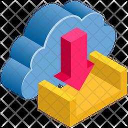 Download Isometric Icon