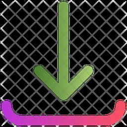 Download Gradient Icon