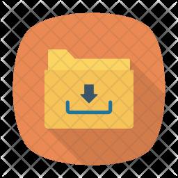 Download data Icon