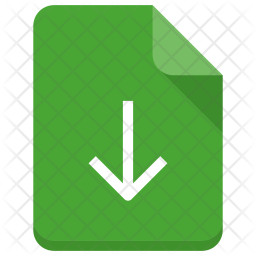 Download file Icon