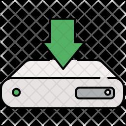 Download server Icon