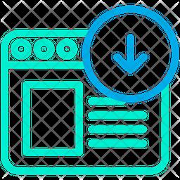 Download Web Icon