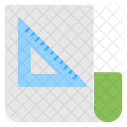 Drafting tool Icon