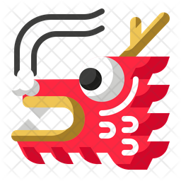 Dragon Icon Of Flat Style Available In Svg Png Eps Ai Icon Fonts