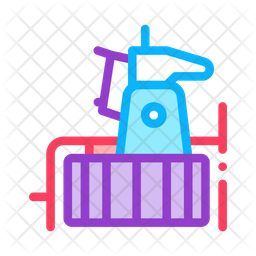 Drain Cleaning Spray Icon