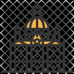 Dresden Icon