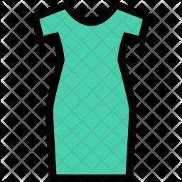 Dress, Clothing, Shop, Laundry, Accessory Icon