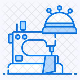 Dressmaker Icon