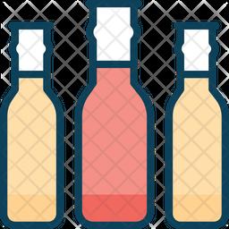 Drink Bottle Icon