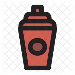 Drink Can Icon
