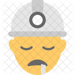 Drooling Face Icon