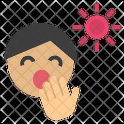 Drowsy Icon