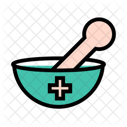 drug icon of colored outline style available in svg png eps ai icon fonts iconscout