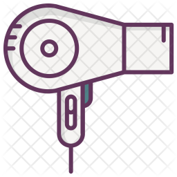 Dryer, Hair, Hairstyle, Fashion, Tool, Devicebeauty, Car Icon png
