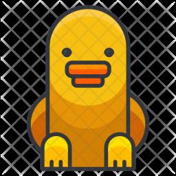 Duckling Icon