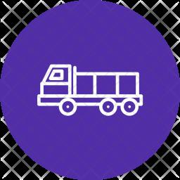 Dumper Icon
