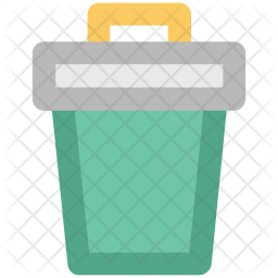 Dustbin Icon