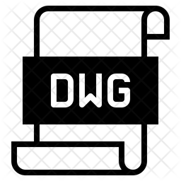 Dwg file Icon