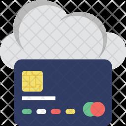 E banking Icon