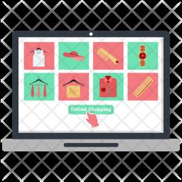 E-commerce Icon